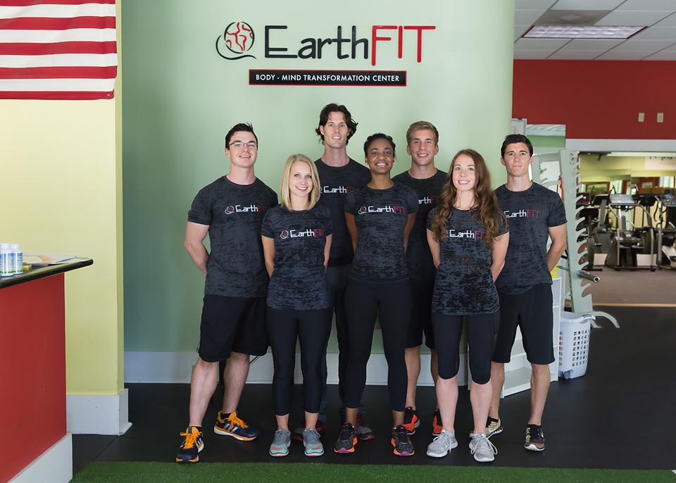 EarthFIT