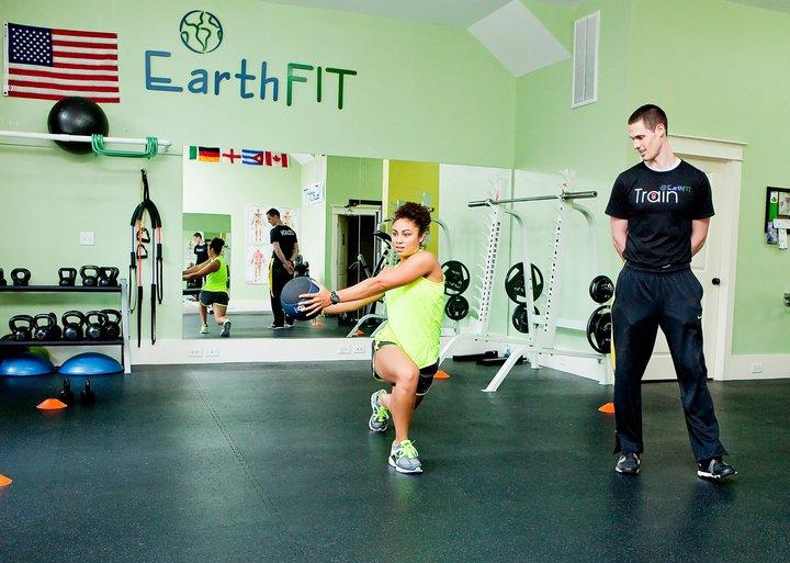 Beaufort fitness