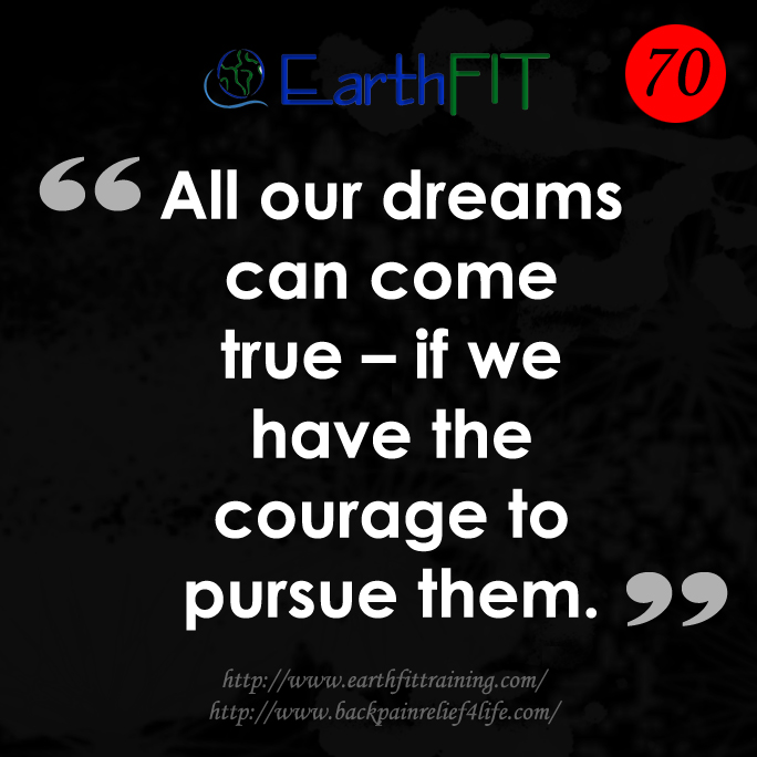 70 EarthFIT Quote of the Day
