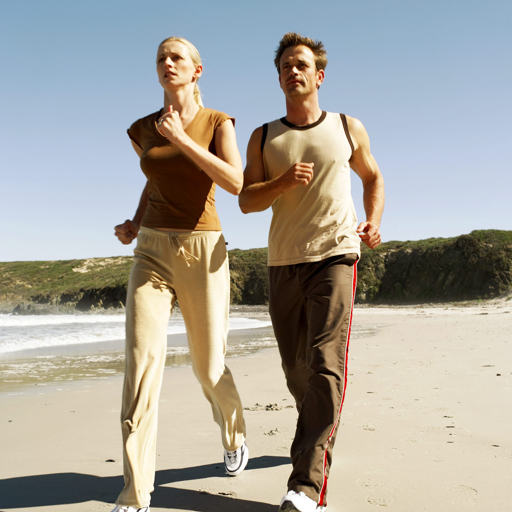 exercise b BEAUFORT PERSONAL TRAINER: LOWER YOUR RISK FOR CANCER WITH REGULAR EXERCISE