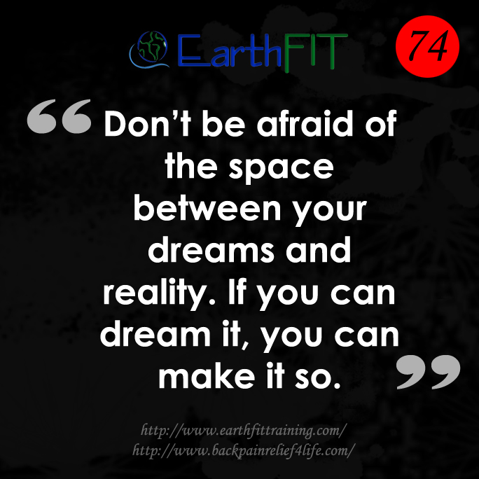 74 EarthFIT Quote of the Day