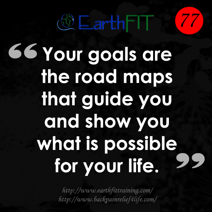 77 EarthFIT Quote of the Day