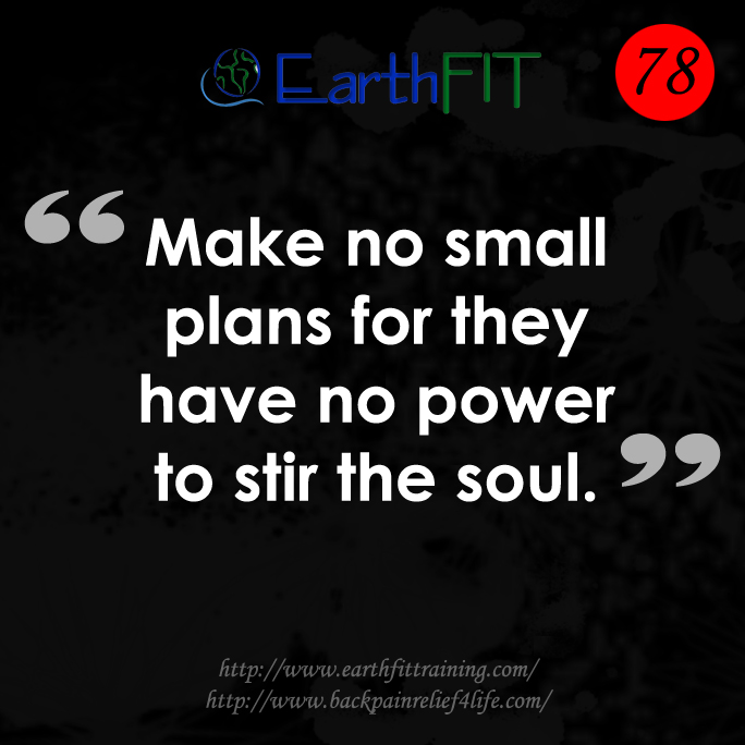 78 EarthFIT Quote of the Day