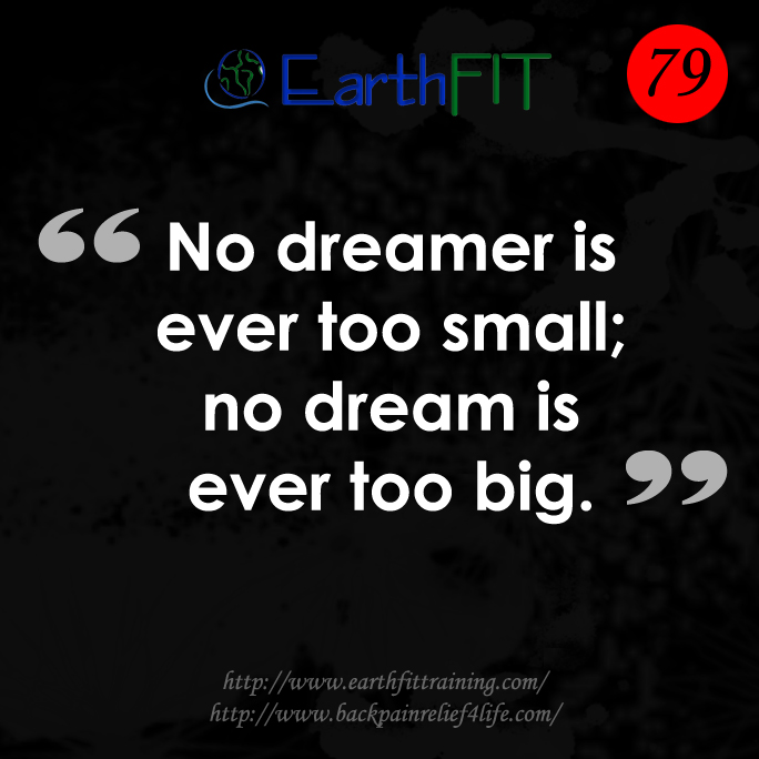 79 EarthFIT Quote of the Day