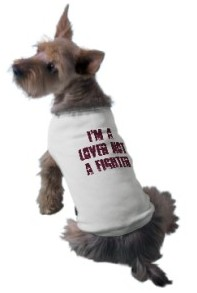 im a lover not a fighter dog shirt p155524527624190895z8x9b 3251 I Always Hated Bullies… Part 2