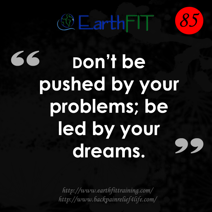 85 EarthFIT Quote of the Day