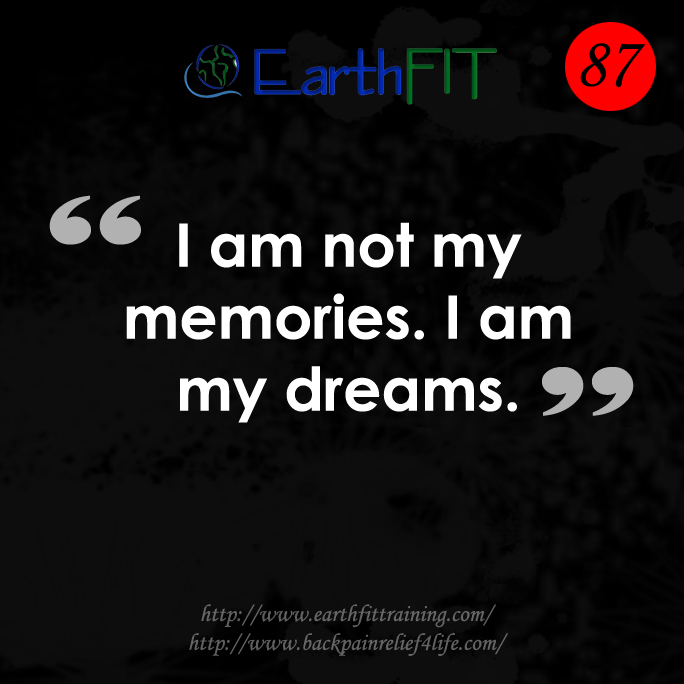 87 EarthFIT Quote of the Day