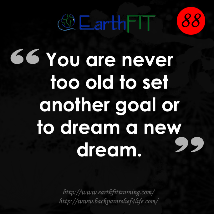 88 EarthFIT Quote of the Day