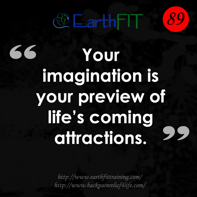 89 EarthFIT Quote of the Day