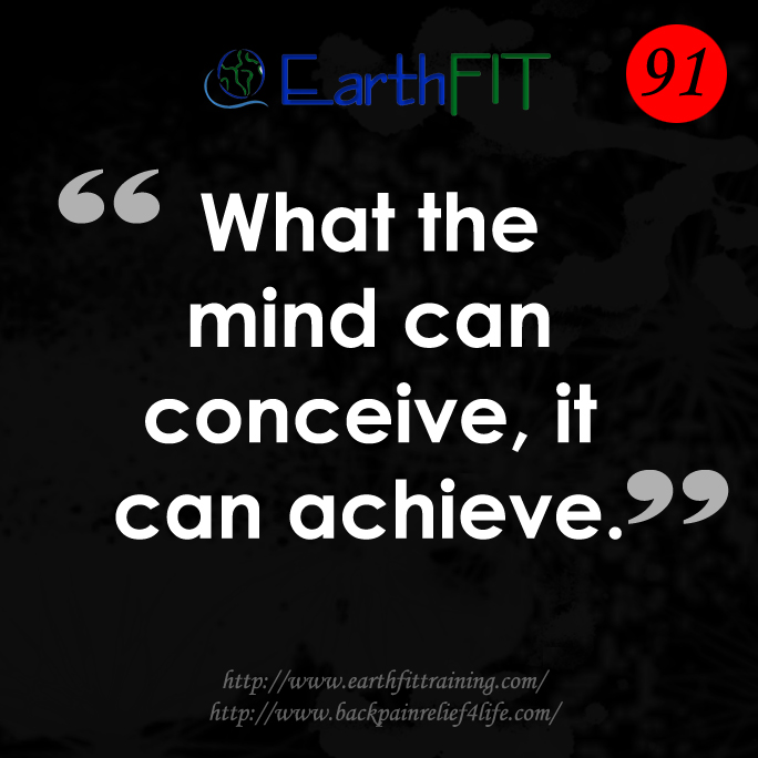91 EarthFIT Quote of the Day