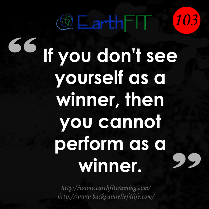 103 EarthFIT Quote of the Day