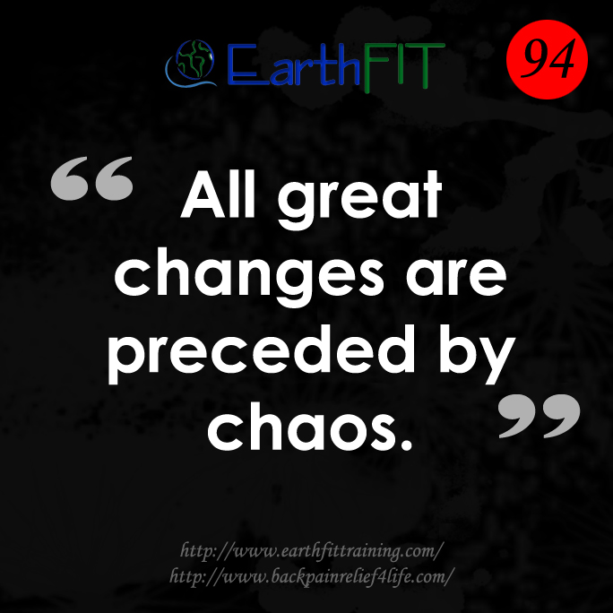 94 EarthFIT Quote of the Day