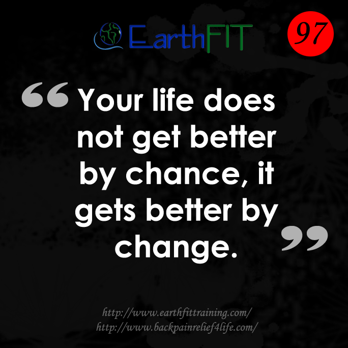 97 EarthFIT Quote of the Day