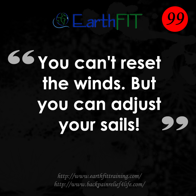 99 EarthFIT Quote of the Day