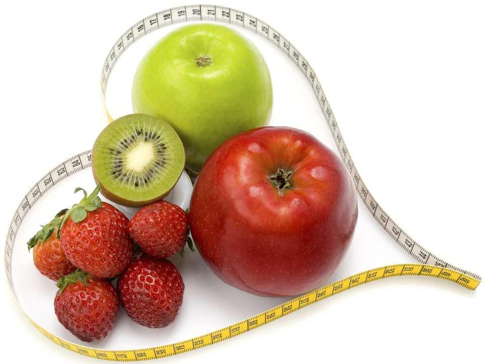 Beaufort Weight Loss