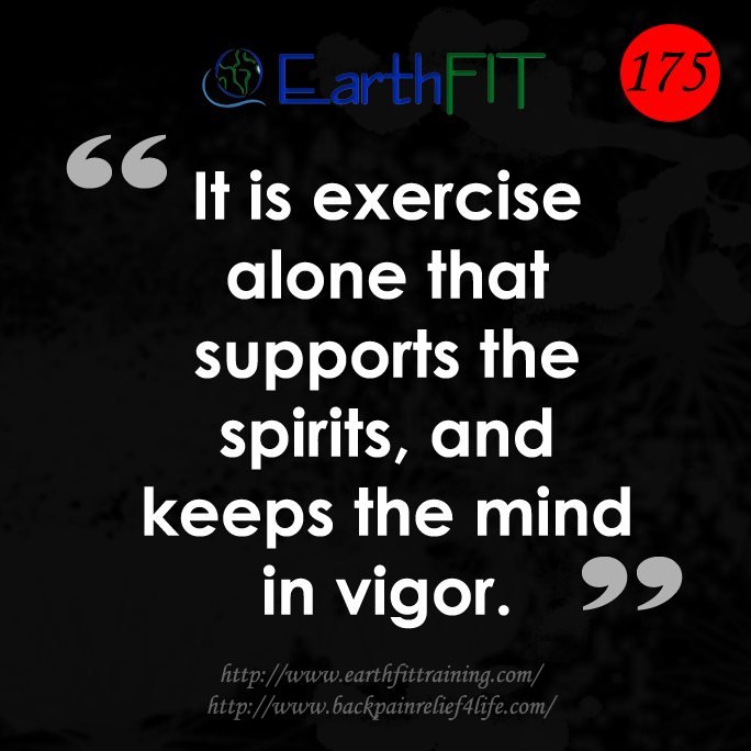 175 EarthFIT Quote of the Day