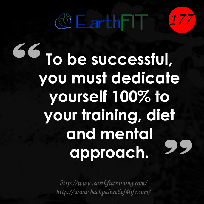 177 EarthFIT Quote of the Day