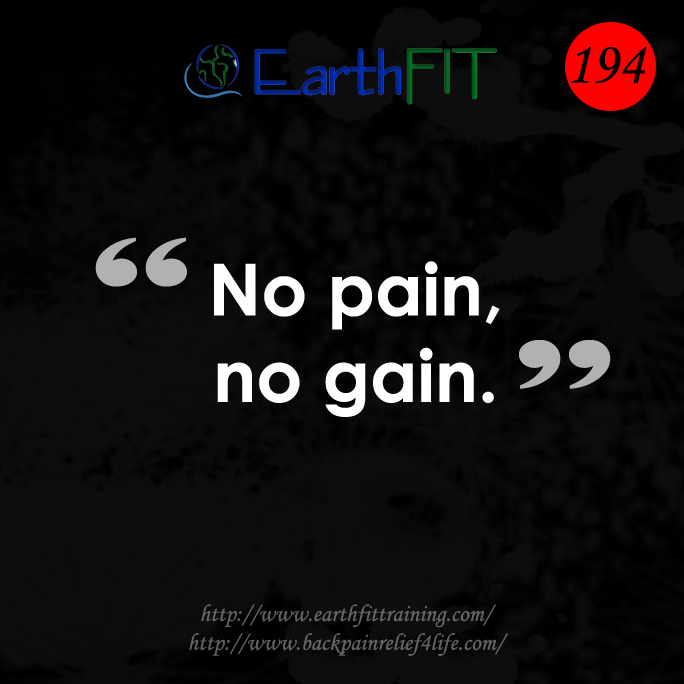 194 EarthFIT Quote of the Day