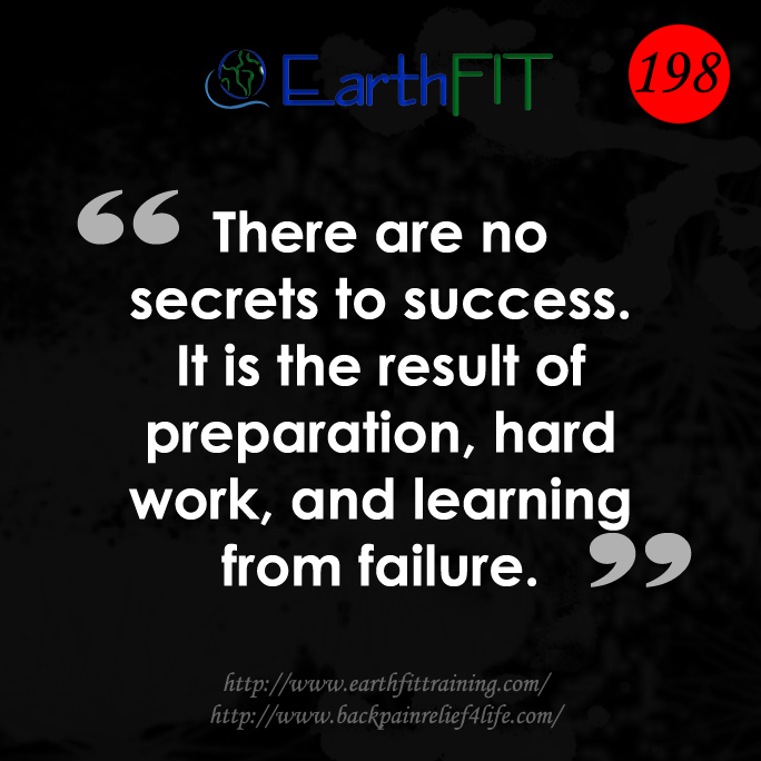 198 EarthFIT Quote of the Day