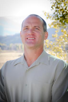 JASON BELL1 EarthFIT Welcomes Nationally Renowned Trainer/ A.R.T. Practitioner