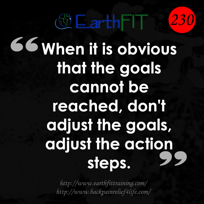 2301 EarthFIT Quote of the Day
