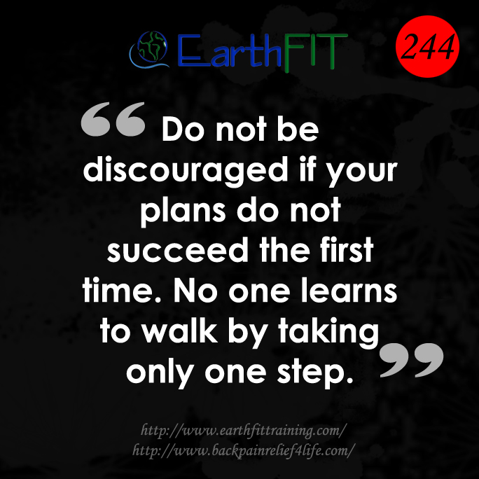 244 EarthFIT Quote of the Day