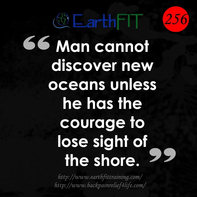 256 EarthFIT Quote of the Day
