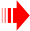 red arrow Qivana's QORE® System