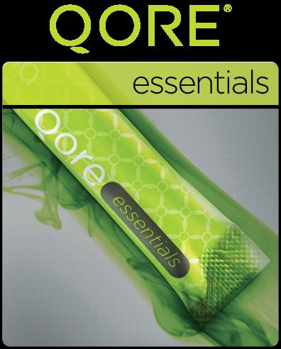 essentials Qivana's QORE® System