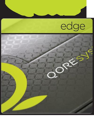 qore edge Qivana's QORE® System