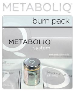 metaboliq burn pack Qivana Protocol