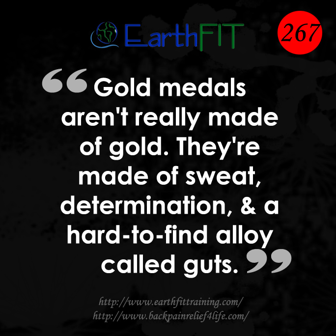 267 EarthFIT Quote of the Day