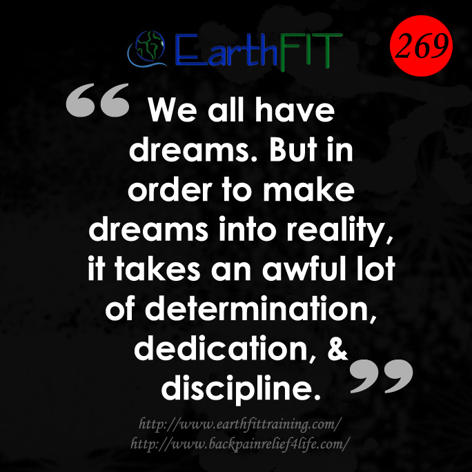 269 EarthFIT Quote of the Day