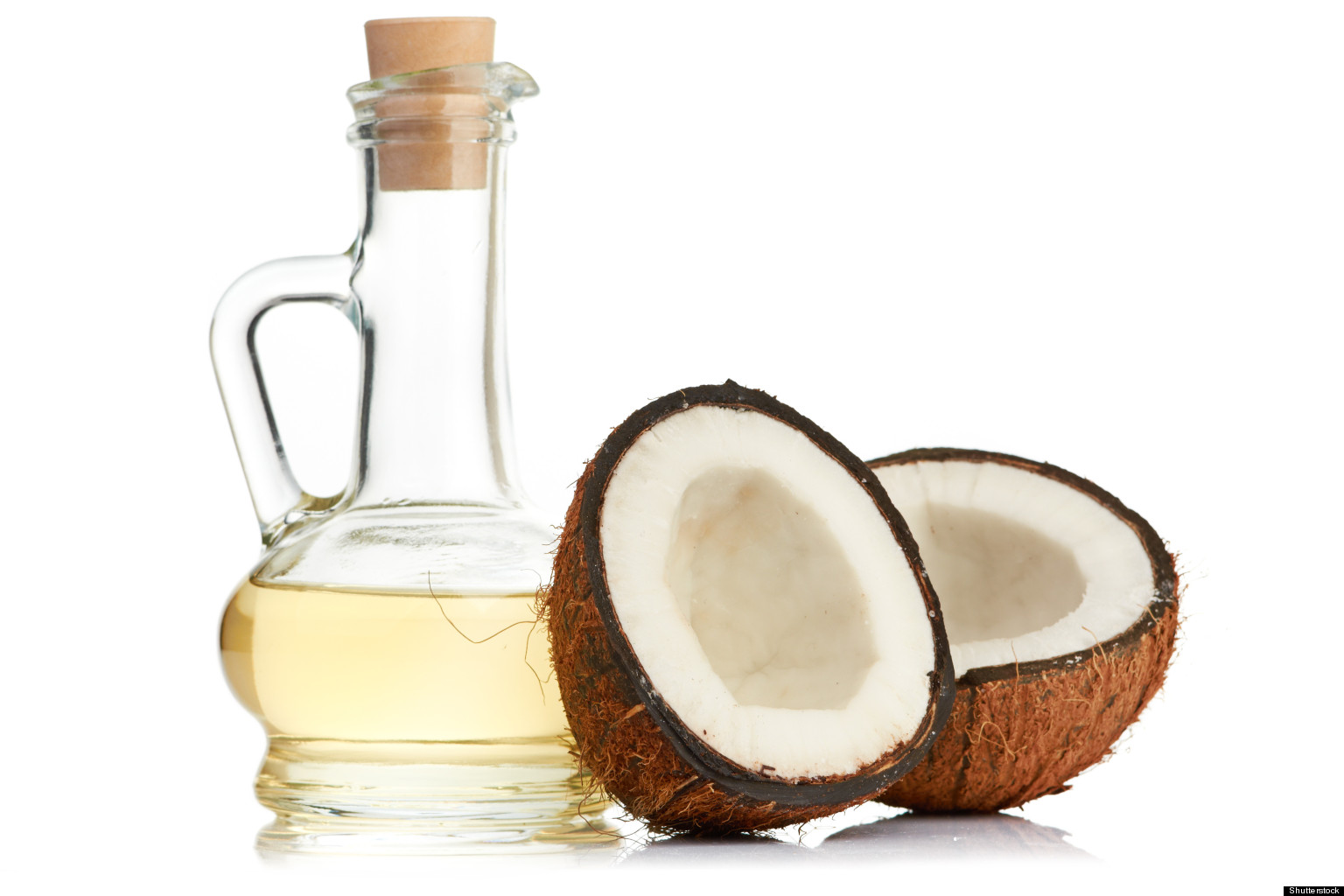 COCONUT OIL Beaufort Health and Fitness: 8 Essential Household Remedies