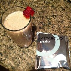 metaboliq #1 Key to Post Workout Recovery!