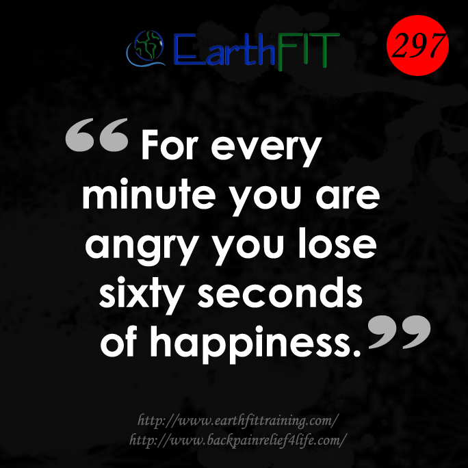297 EarthFIT Quote of the Day