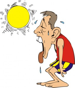 hot weather cartoons 119439 The Number One Reason
