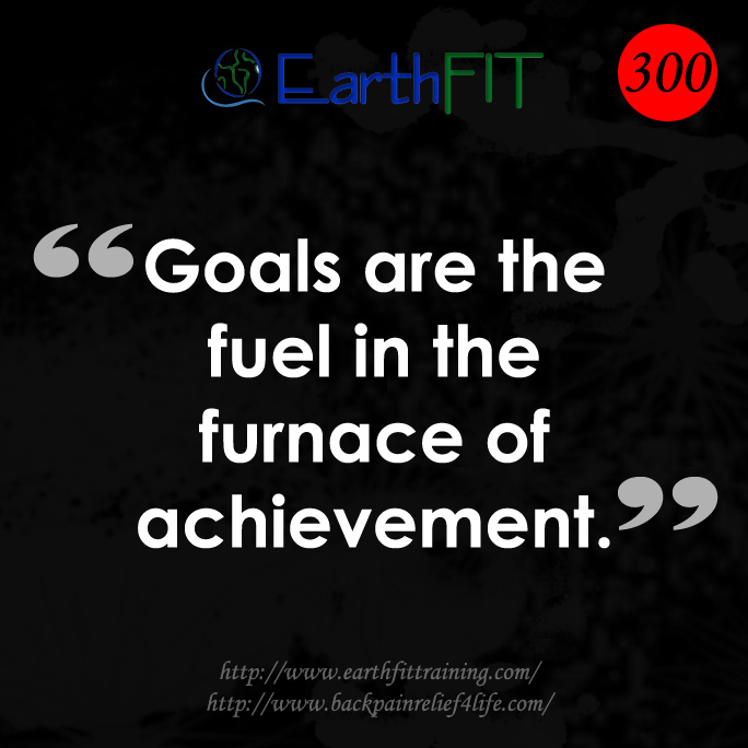 300 EarthFIT Quote of the Day