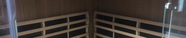 Beaufort Health and Fitness: Sauna Reminders