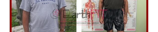 Life Testimonial: How Tom transformed at EarthFIT