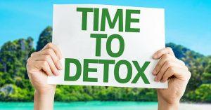 Detox Workshop
