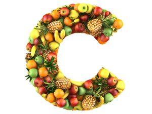 Beaufort Nutrition: Vitamin-C