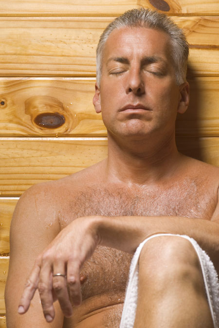 Saunas and How They Aid Detox