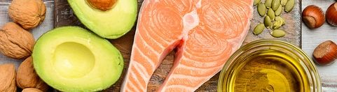Omega 3 Fatty Acids: What Can They Do For You?