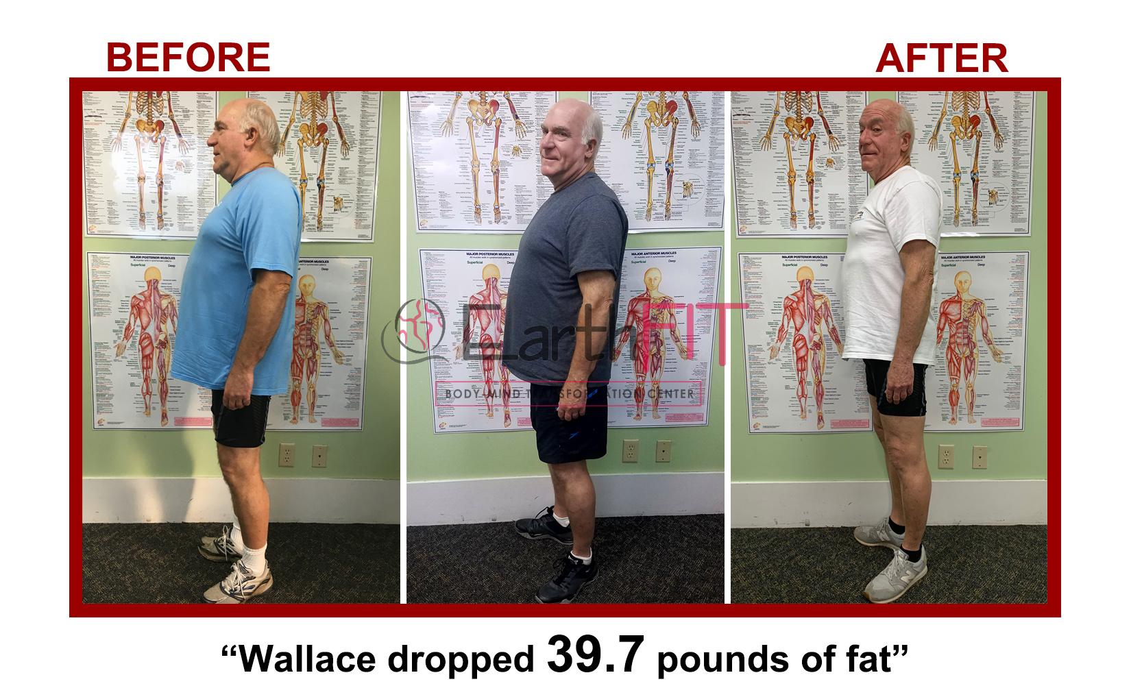 Beaufort Fat loss