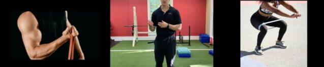 Beaufort Fitness: Training on off days