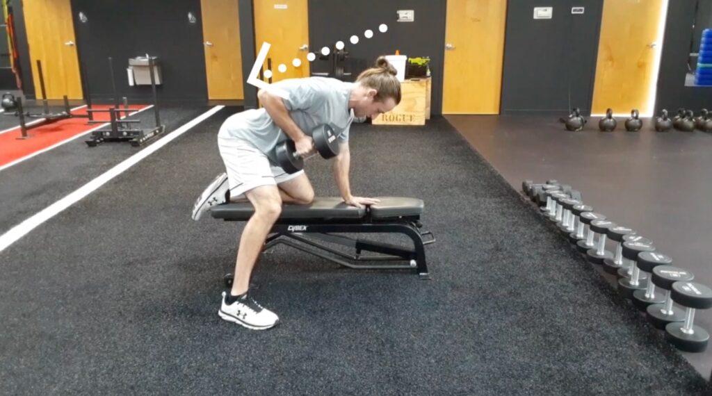 Row: How To Do It Correctly