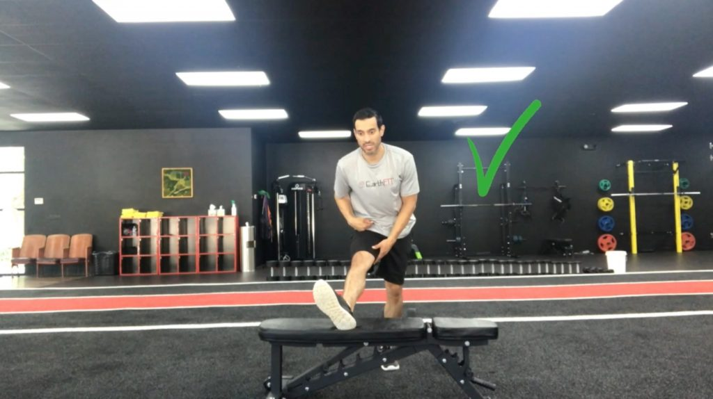 Hamstring Stretches | At Home Stretching Series