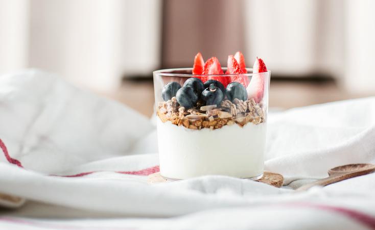 Breakfast On The Go | Beaufort Fitness