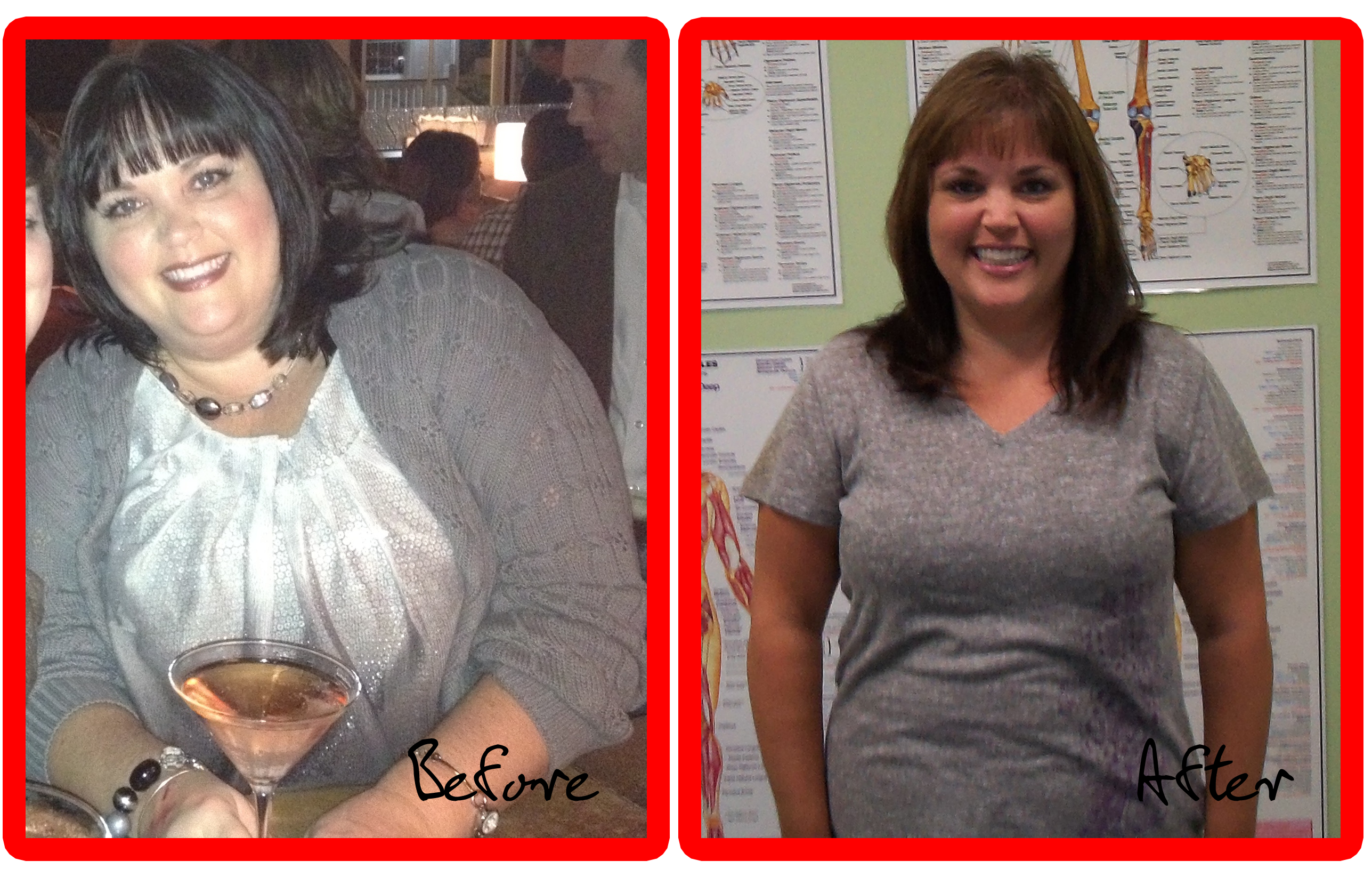 Weight Loss Success With Beaufort Personal Training